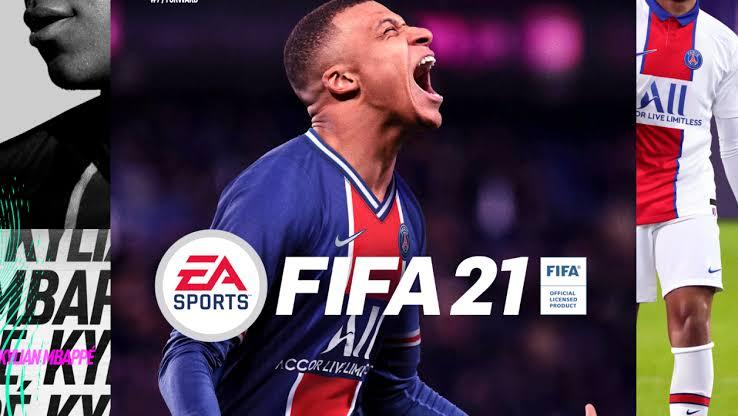 Оффлайн активация FIFA 21